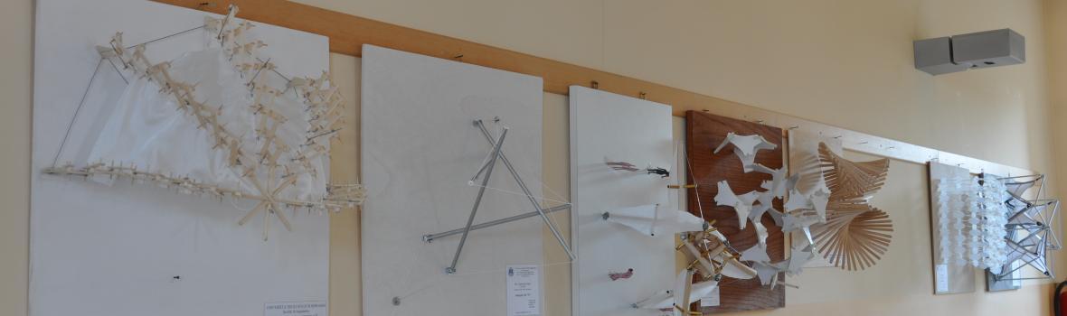 Foto Esposizione lavori degli studenti
